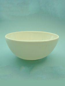 Suikerglas grote porselein schaal. Schotel, size 11,5 cm x ø 24,5 cm.