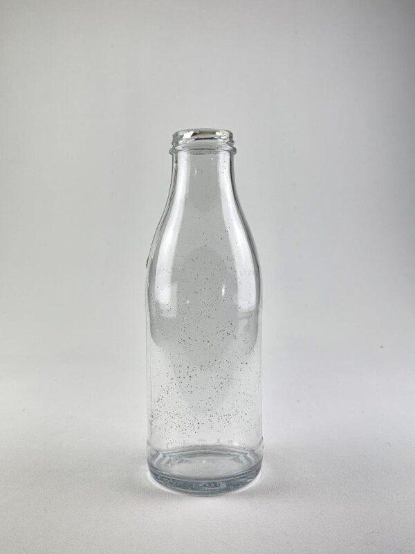 Breakaway suikerglas melkfles