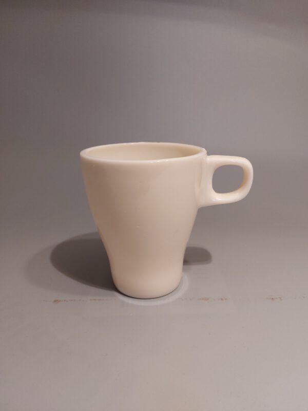 Suikerglas thee / koffie mok / beker