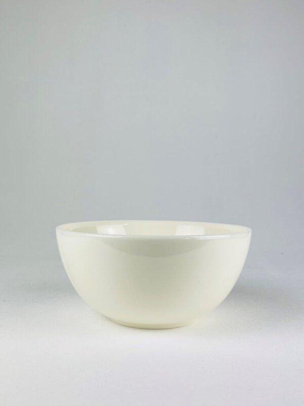 Suikerglas breakaway porseleinschaal.